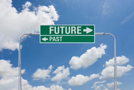 Past-Present-Sign